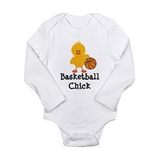 BasketballChick Body Suit