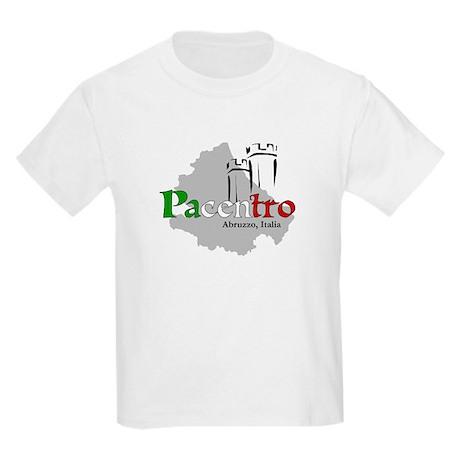 Pacentro Kids T-Shirt