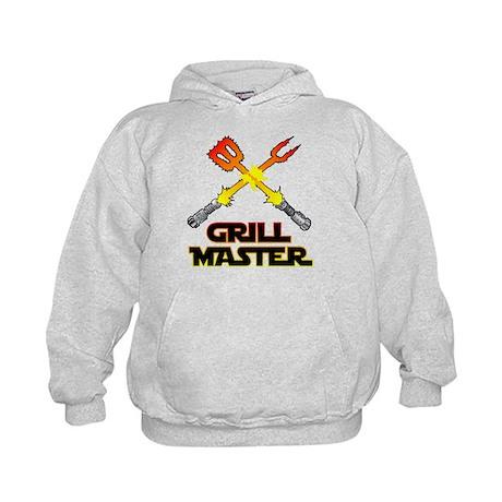 Grill Master Kids Hoodie