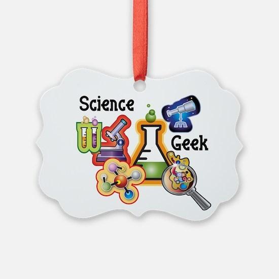 science geekfixed.jpg Ornament