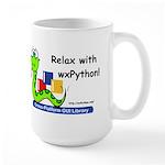 wxPython Large Mug