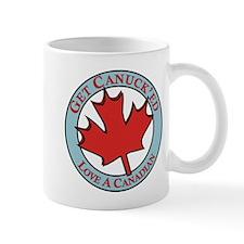 Get Canucked / Mug