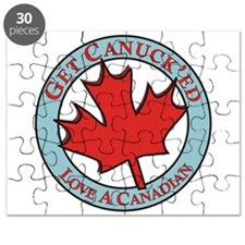 Get Canucked / Puzzle