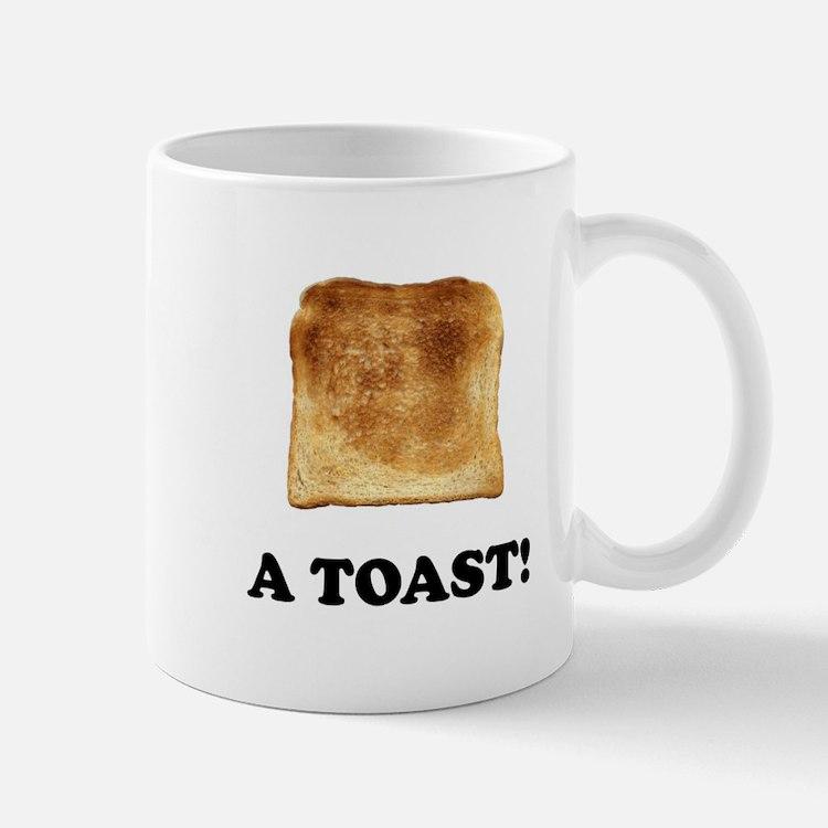 A Toast Mug