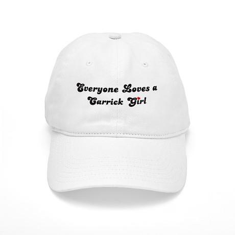 Carrick girl Cap