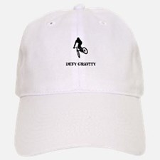 Defy Gravity Baseball Baseball Cap