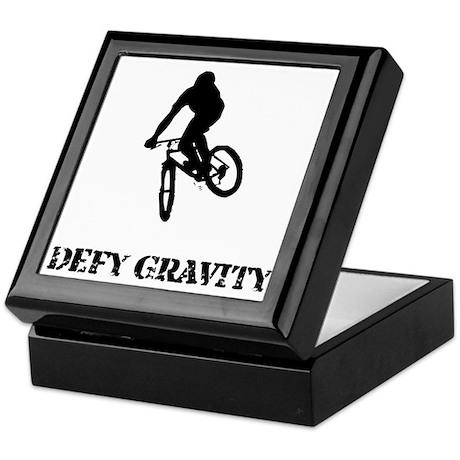 Defy Gravity Keepsake Box
