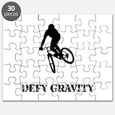 Defy Gravity Puzzle
