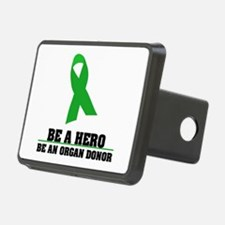 Hero Line Hitch Cover