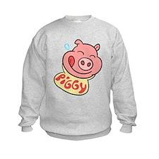 Piggy Sweatshirt