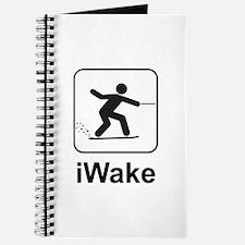 iWake Journal