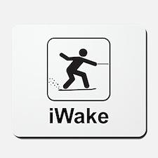 iWake Mousepad