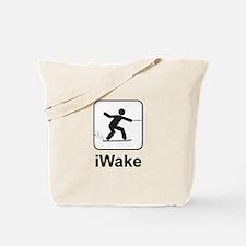 iWake Tote Bag