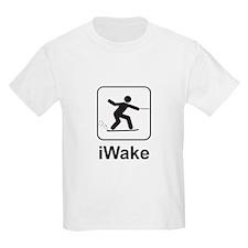 iWake T-Shirt