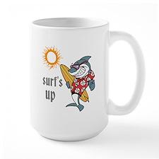 surf s up Mug