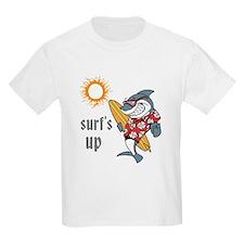 surf s up T-Shirt