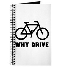 Why Drive Journal