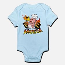 Hogzilla Infant Bodysuit