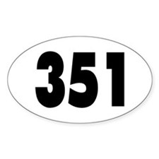 351 Decal