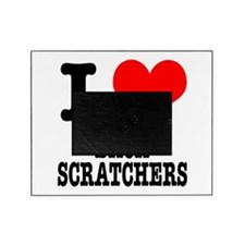 BACK SCRATCHERS.png Picture Frame