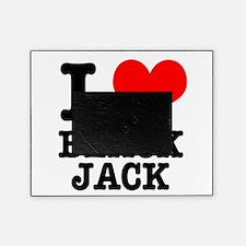 BLACKJACK.png Picture Frame