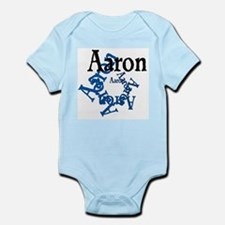 Aaron Infant Bodysuit