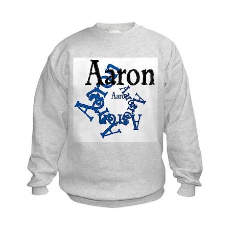 Aaron Kids Sweatshirt