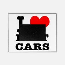 fast cars.png Picture Frame