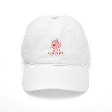 Kiss the Cook Baseball Cap