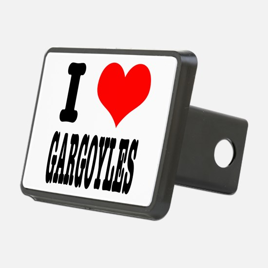 GARGOYLES.png Hitch Cover