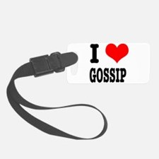 GOSSIP.png Luggage Tag