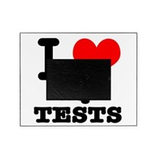 iq tests.png Picture Frame