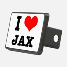 JAX.png Hitch Cover
