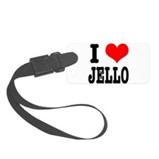 jello.png Luggage Tag
