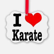karate.png Ornament