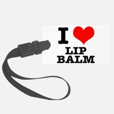 LIP BALM.png Luggage Tag