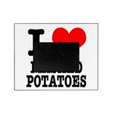 MASHED POTATOES.png Picture Frame