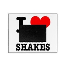 MILKSHAKES.png Picture Frame