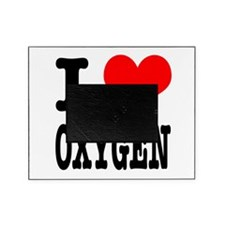 OXYGEN.png Picture Frame