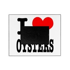 OYSTERS.png Picture Frame