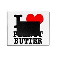 PEANUT BUTTER.png Picture Frame