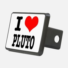 PLUTO.png Hitch Cover