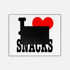snacks.png Picture Frame
