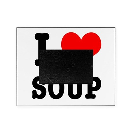 SOUP.png Picture Frame