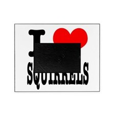 SQUIRRELS.png Picture Frame