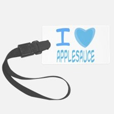 applesauce.png Luggage Tag