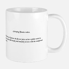 Devons Play Shakespeare 5 Mug