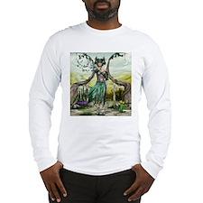 Spring Sprite Long Sleeve T-Shirt
