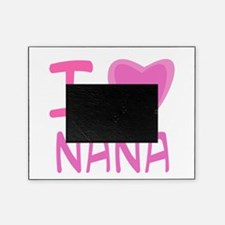 nana girl.png Picture Frame