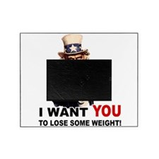 LOSE WEIGHT.png Picture Frame